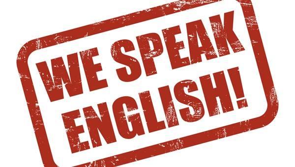 """Клуб разговорного английского языка English club """"LingvaTen"""""""