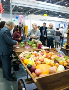 InterFood Astana 2019
