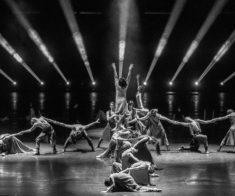 Salome в Astana Ballet