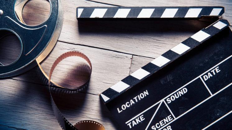 Сеанс корейских фильмов: «Ханган»