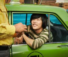 Сеанс корейских фильмов: «Таксист»