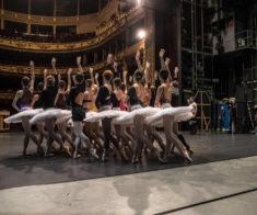 Национальный балет Чехии (Прага)