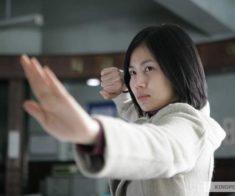 Сеанс корейских фильмов: «Ограбление»