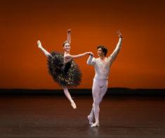 Звезды Мариинского балета