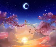 Чудесный сон