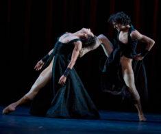Японская Международная балетная компания