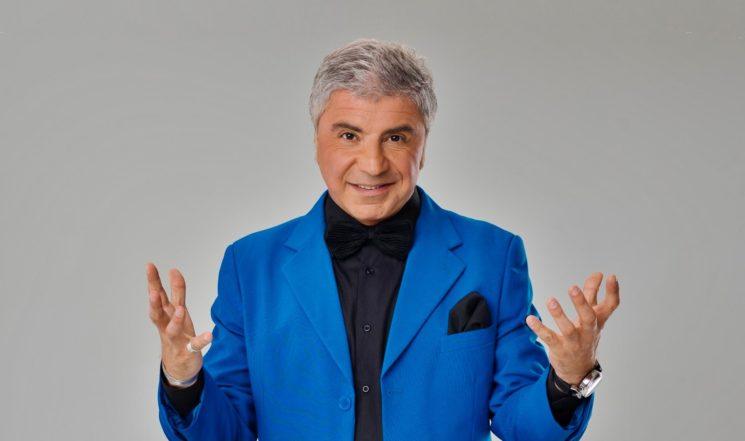 Юбилейный концерт Сосо Павлиашвили в Астане