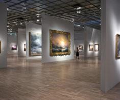 Галерея искусств «Хас Санат»