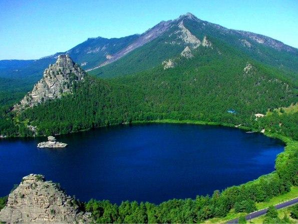 Куда сорваться летом, не выезжая из Казахстана