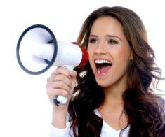 Online марафон «Красивая речь»