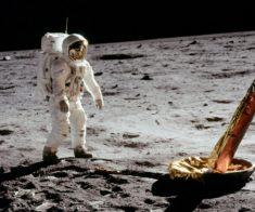 Эксклюзивные показы фильма «Аполлон-11»