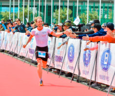 BI Group Ironman70.3 Astana