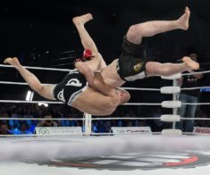 М-1 Global Fight