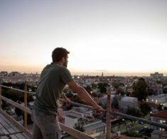 Показ израильского фильма «Строительные леса»