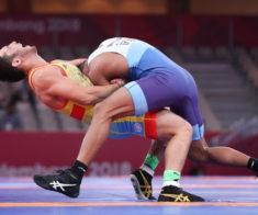 Чемпионат Мира по борьбе 2019 г. Астана