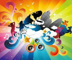 Национальный фестиваль творчества Baiterek-fest