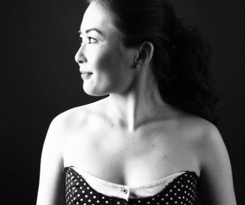 «Звучащие образы» (AstanaOpera)