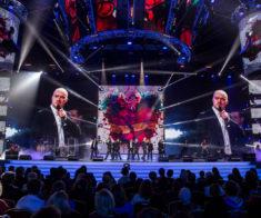 Хор Турецкого — Большой концерт «Лучшее» в Астане