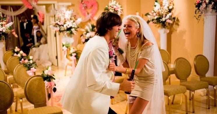 7 мест, где можно провести свадьбу в Астане