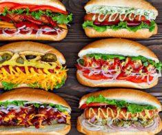 5 мест, где готовят вкусные хот-доги в Астане
