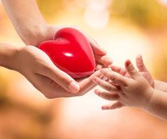 Благотворительный бал «От доброго сердца к детям»