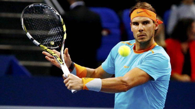 звезды тенниса