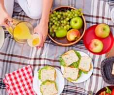 7 мест, где можно устроить пикник в Астане