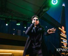 Выступление Abdr. на летней сцены Экспо
