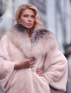 Выставка-продажа меховых изделий из Пятигорска