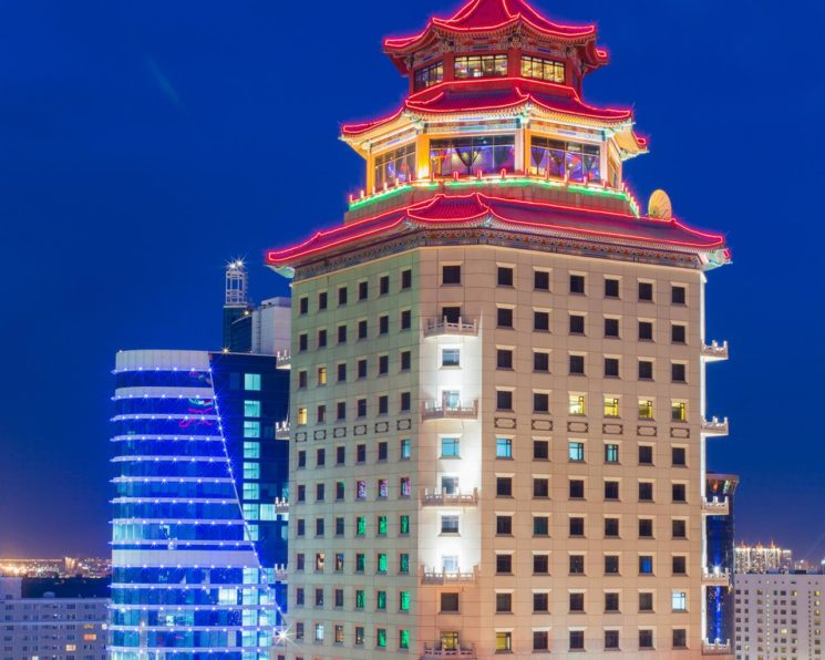 Пекин Палас