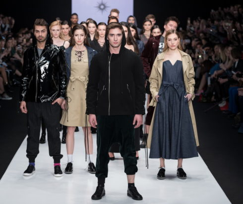 Eurasian fashion week. Весна-лето 2020