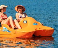 Что нужно сделать до конца лета в Астане