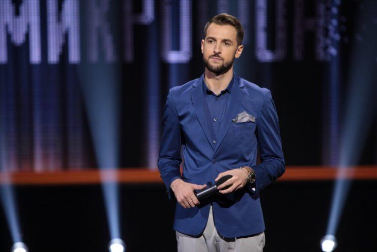 Stand-up Андрея Бебуришвили