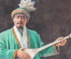 Концерт «Ән жүйрігі — Біржан сал»