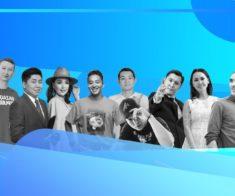Форум блогеров «Открывая Казахстан»