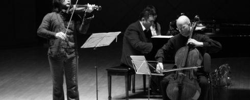 Концерт «Волшебные звуки камерной музыки»