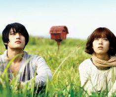 Сеансы корейских фильмов: Небесный почтальон