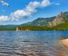 7 мест в Боровом, где можно классно отдохнуть на праздники