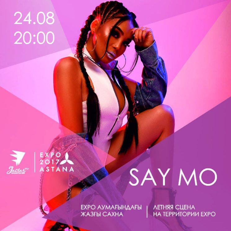 Say Mo