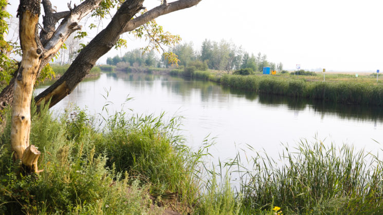 кояндинское водохранилище