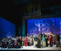 Парижская Богема (AstanaOpera)