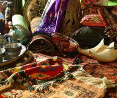 Фестиваль «Восточный базар» пройдет в Астане