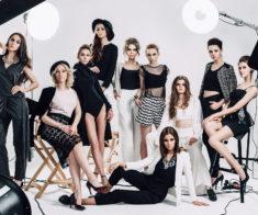 Кастинг моделей и актеров