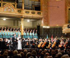 Камерный хор (AstanaOpera)