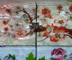 Выставка корейского традиционного искусства