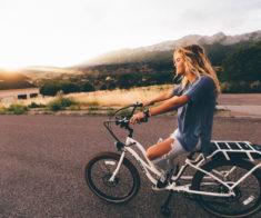 Бесплатные велотренировки
