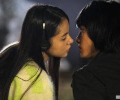 Сеанс корейских фильмов: «Солнечные»