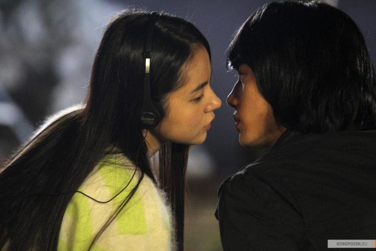 Сеанс корейских фильмов: Солнечные