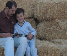 Показ турецкого фильма «Мой отец и сын»