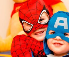7 мест, где можно отдохнуть с детьми с пользой в Астане
